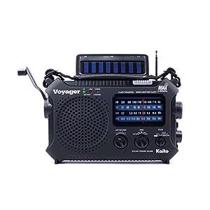 41o00QcnggL. SS300  - Kaito KA500 5-way Powered Emergency AM/FM/SW Weather Alert Radio