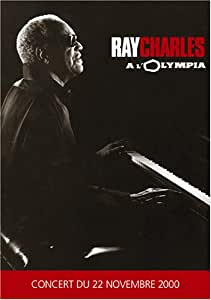 Ray Charles: Live at the Olympia 2000