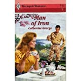 Man of Iron, Catherine George, 0373029241