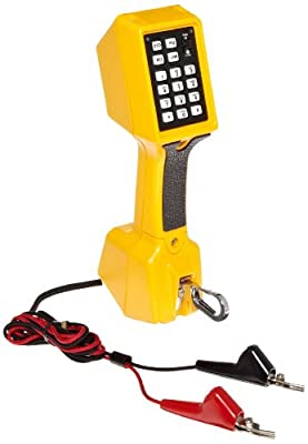 Fluke Networks TS22A Telephone Test Set