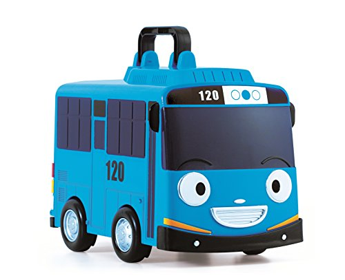 Tayo Minicar Carrier (Tayo The Little Bus Garage)