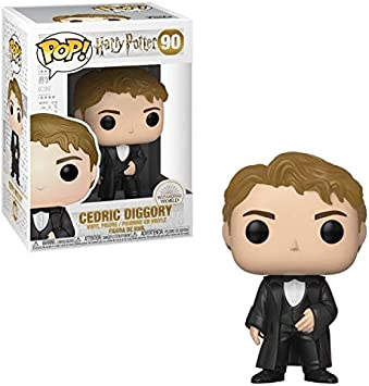 Taille Unique Herbology Funko- 5 Star: Harry Potter: Ron Weasley Collectible Figure Multi 37265