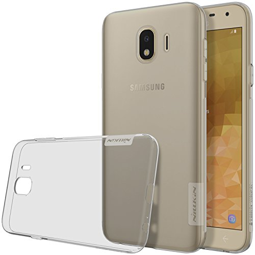 on sale dc160 8488c Amazon.com: Galaxy J4 Case,Galaxy J4 Soft Back Cover,OPDENK ...