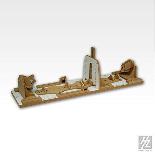 Hobbyzone Professionelle Schiffswerft / Helling für Schiffsmodellbau (Building Slip) HZ-PSM1