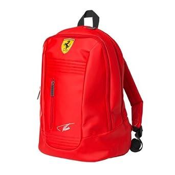 Ferrari сумка рюкзак школьный рюкзак hama flexline step by step black widow