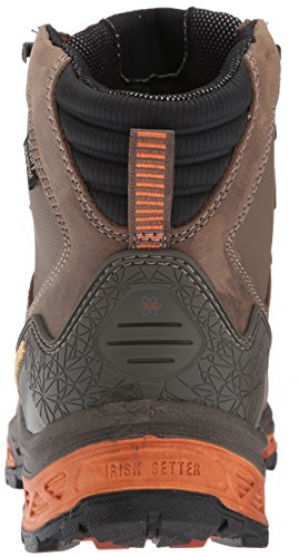 Steel Toe Brown Irish Kasota 6 Work Setter Boot m Waterproof Mens xvOxY