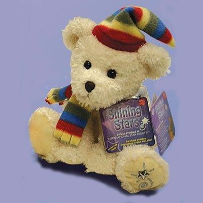 Shining Stars - Holiday Bear Limited (Shining Stars Limited Edition)