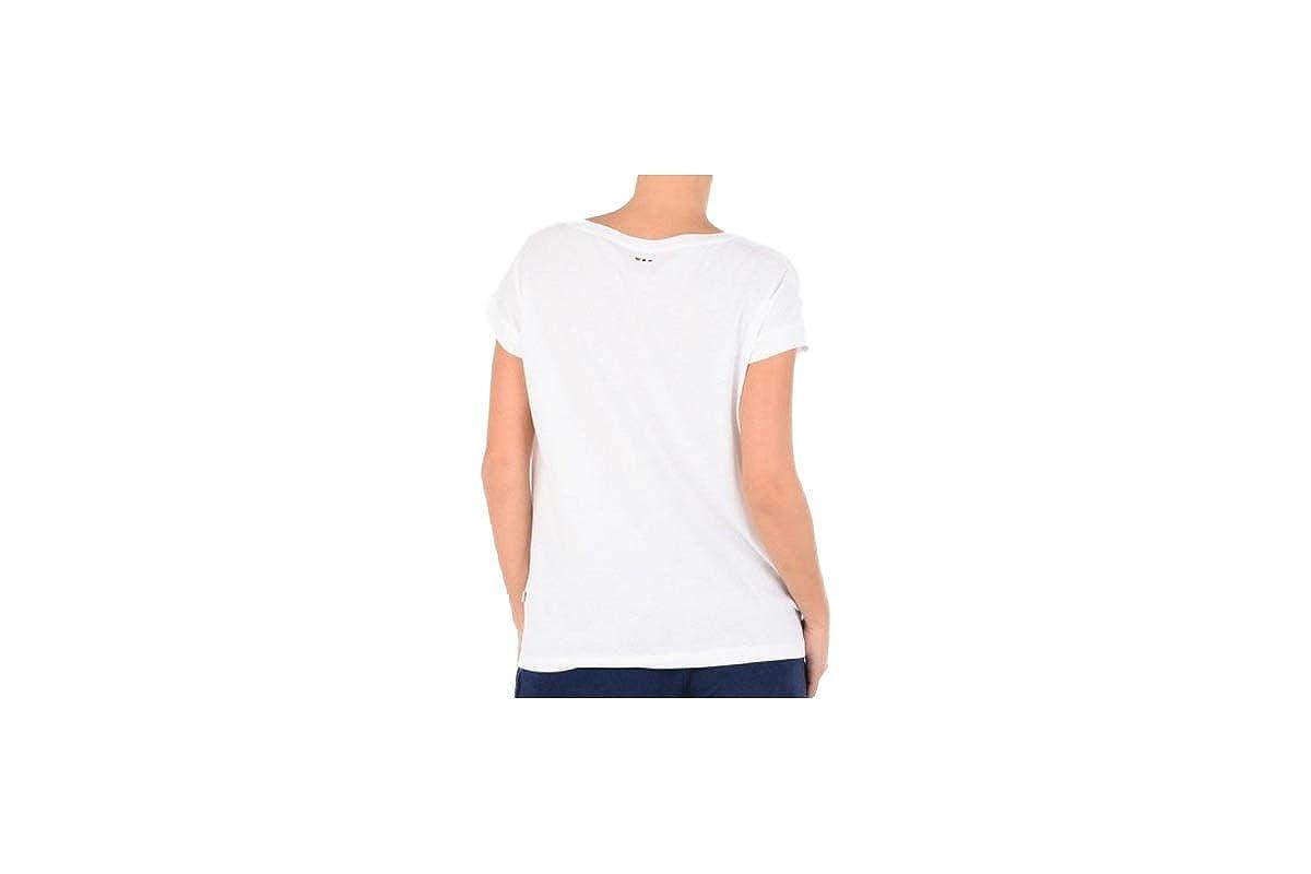 Napapijri Camisetas N0yhfu-F74-Txxl 0EI3zdP2