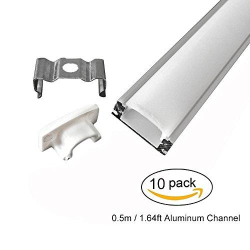 Flex Track Led Lighting - 7