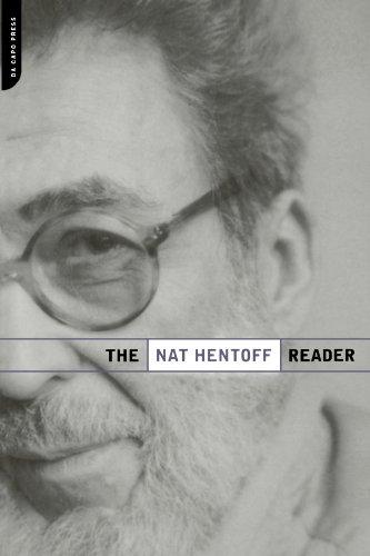 The Nat Hentoff Reader