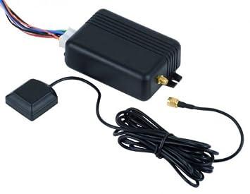 GPS sistema de alarma sistema de alarma para autocaravanas ...