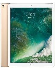 Apple iPad PRO 12.9 WI-Fi+cellular 256GB 2017 MPA62TY/A Tablet Computer