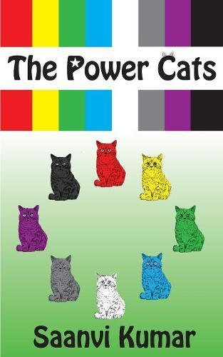 Read Online The Power Cats: The Mission Begins pdf epub