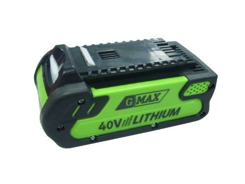 GreenWorks 29462 G MAX Li Ion Battery product image