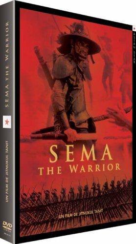 Sema the Warrior [Francia] [DVD]