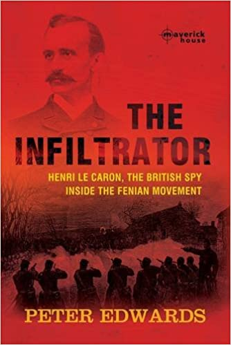 Book Infiltrator, The