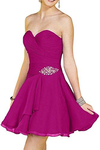 Elegant Partykleider La Mini Braut mia Royal Abendkleider Tanzenkleider Abschlussballkleider Pink Cocktailkleider Blau 6wZEzwq