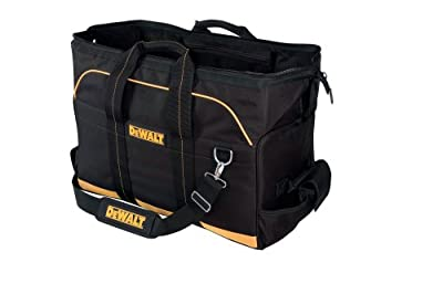 DEWALT DG5511 24-Inch Pro Contractor's Gear Bag by DEWALT