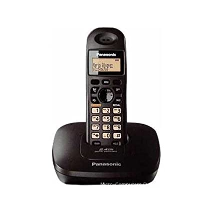 Panasonic Super Range телефон инструкция