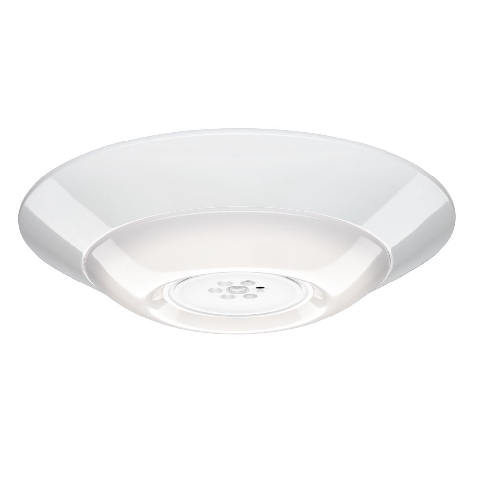 Haiku Home Premier LED Indoor/Outdoor 2200-5000K Lighting, White, Works with Amazon Alexa