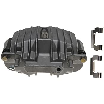 Raybestos FRC11641 Professional Grade Remanufactured Semi-Loaded Disc Brake Caliper