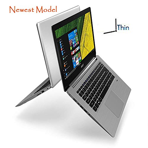 Acer Swift 3 SF314-52 Slim & Portable Laptop 8th Gen. Quad Core Intel Core i5 up to 3.4GHz 8GB 256GB SSD 14