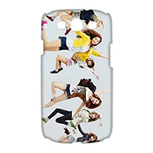 Design Snap-on Korea Hot Girl Band After School Sexy NANA Lizzy Beautiful Hard Plastic Protective Durable Back Case Shell for Samsung Galaxy S3 I9300 Case-1