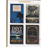 Select Editions (Volume 3, 2009): The Lucky One (Nicholas Sparks), A Foreign Affair (Caro Peacock), Envy The Night (Michael Koryta), The Last Lecture (Randy Pausch)