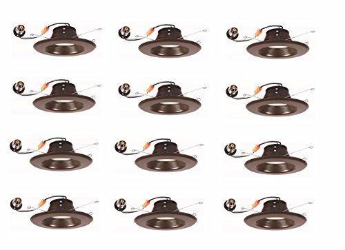 Elitco Lighting R41327KBZ-12PK led-Household Bulbs 4