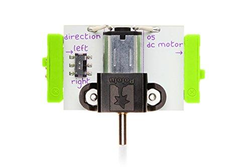 littleBits Electronics Deluxe Kit by littleBits Electronics (Image #12)