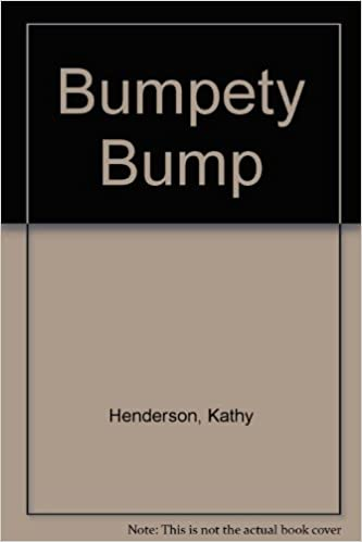 Free pdf and ebooks download Bumpety Bump: A Lap Game Book for Babies suomeksi CHM by Kathy Henderson 1564023125