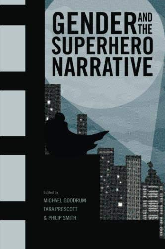 Gender and the Superhero Narrative]()