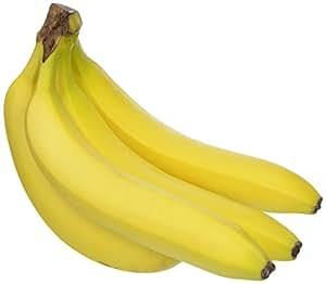 Organic Bananas, 1 bunch (min. 5 ct.)