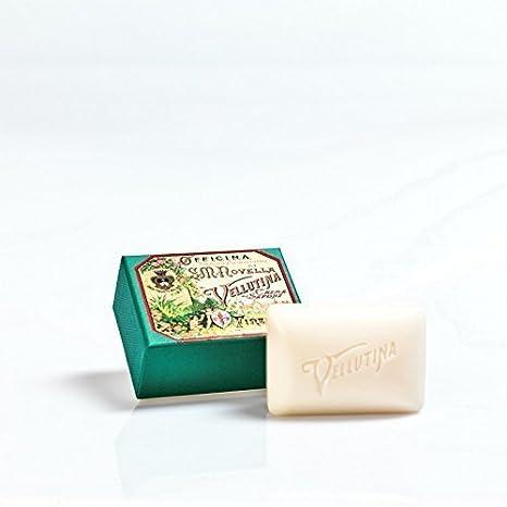 Buy Santa Maria Novella Sapone Vellutina Moisturizing Soap Online