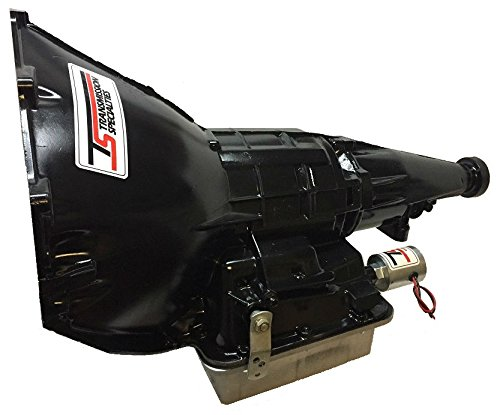 TSI TRANSMISSION SPECIALTIES POWERGLIDE PROLINE 2500 1 80 RACING GLIDE