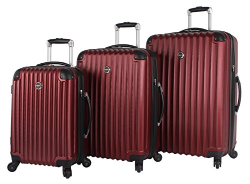Lucas Outlander Luggage Expandable Suitcase product image