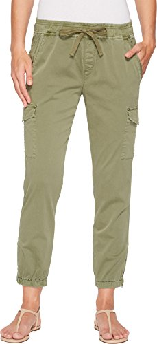 Sanctuary Women's Pull-On Trooper Pants Cadet Small from Sanctuary Clothing