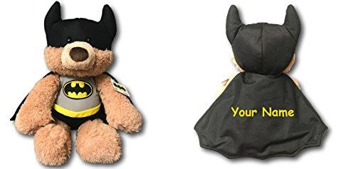 Personalized Plush Bear - 7