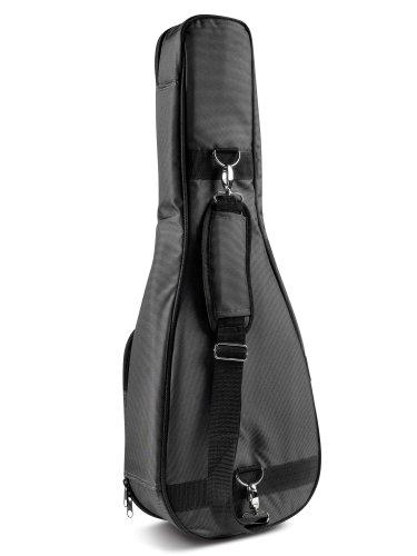 Cordoba Deluxe Tenor Ukulele Gig Bag by Cordoba Guitars (Image #1)