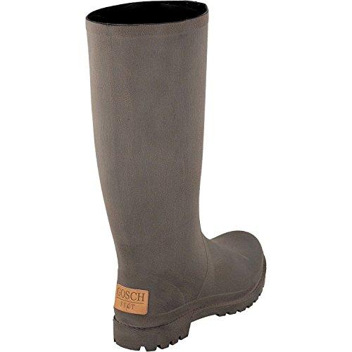 Gomma 7119 Disponibili Da Alla Shoes Dunkelbraun Mod 4 Donna In 502 Gosch Moda Stivali Colori UzxtqAAwT