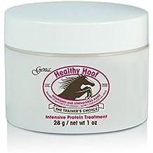 GENA LABORATORIES Healthy Hoof Intensive Protein Treatment - 4oz by GENA LABORATORIES