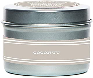 product image for Barr Co Coconut Travel Candle in Tin