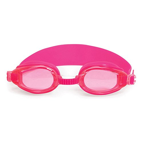 Poolmaster Pink Advantage Junior Goggles