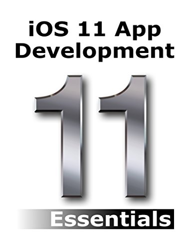 Amazon ios 11 app development essentials learn to develop ios ios 11 app development essentials learn to develop ios 11 apps with xcode 9 and fandeluxe Choice Image