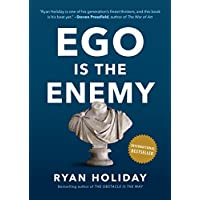 Deals on Ego Is the Enemy Kindle Edition