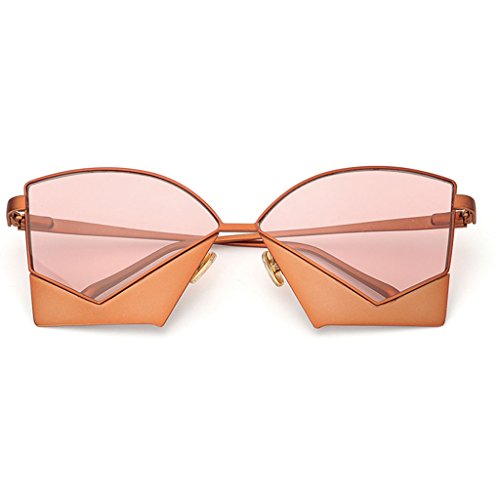 Sunglasses A Gafas Color X663 Sunglasses sol B Lady Fashion Driving Gafas Driver Drive de RFwxz7