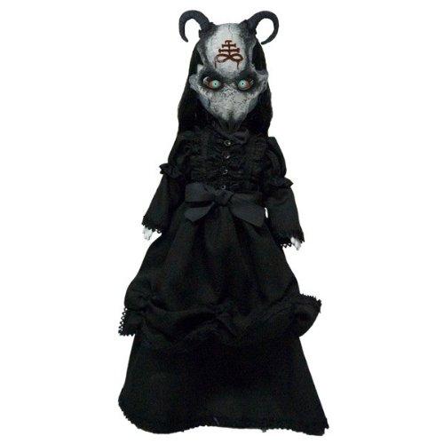 Mezco Toyz Living Dead Dolls Series 26 SaMhain Action Figure -