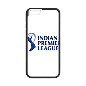 Indian Premier League iPl Wallpaper iPhone 6 4.7 Inch Cell Phone Case Black Cell Phone Case Cover EEECBCAAK70491