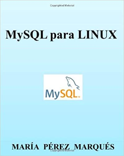 MySQL para LINUX