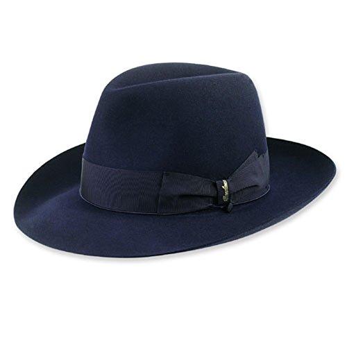 borsalino-verdi-fur-felt-hat-59-navy-blue